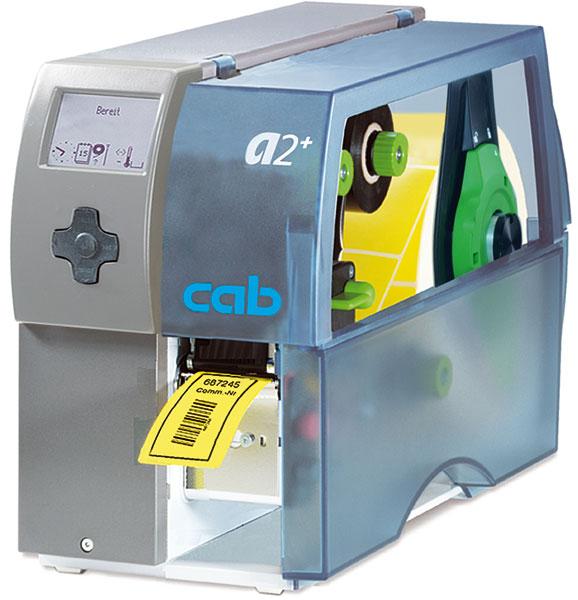 Etikettendrucker A2+