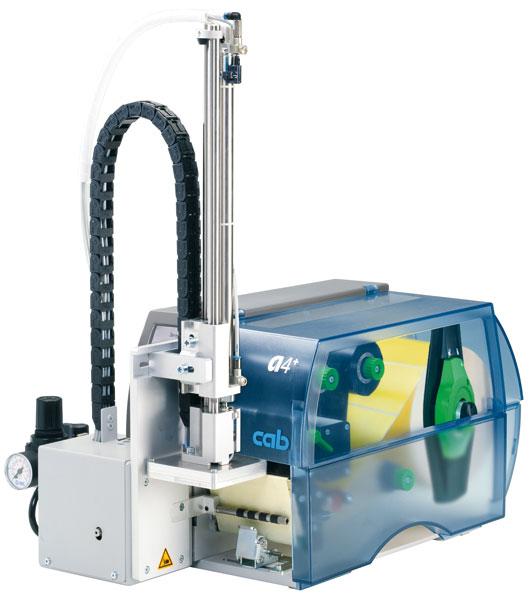 Spendeapplikatoren für Etikettendrucker der A+ Serie