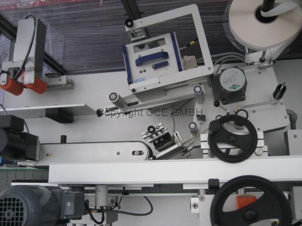 Thermodirektdruckwerk