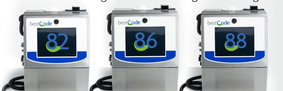 BestCode InkJet