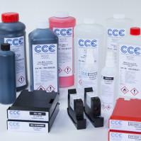 Verbrauchsmaterial Inkjet