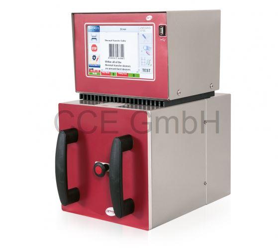 Thermotransferdirektdruckwerk 107mm