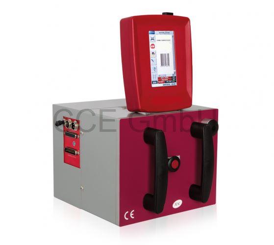 Thermotransferdirektdruckwerk Druckbreite 32mm