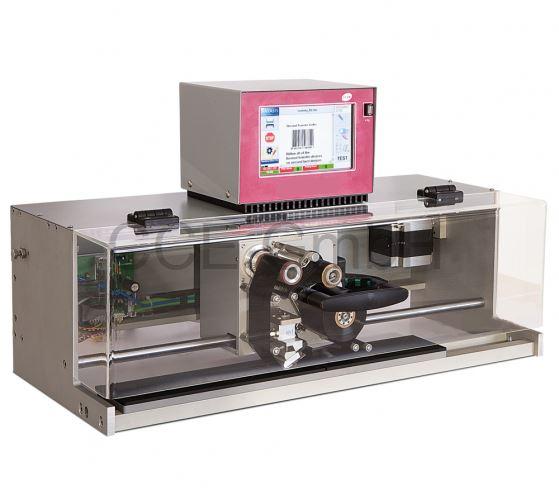 Thermotransferdirektdruckwerk Druckbreite 53mm